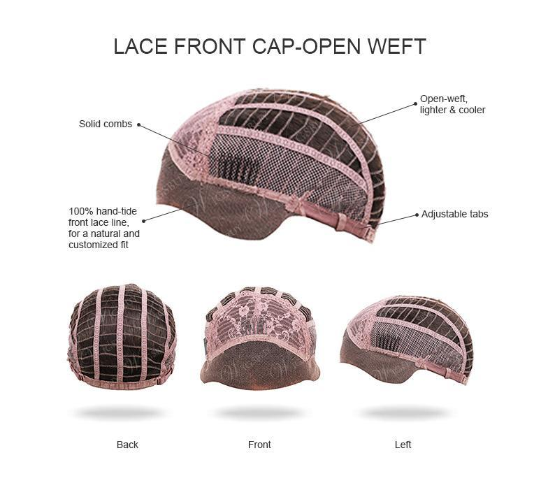 Lace Front Wigs Black Hair black wig store near me In Loverlywigs.com
