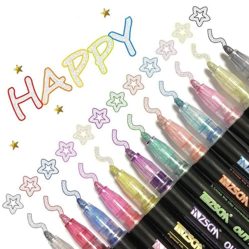 Marker Pen for Highlight--BUY 3 GET 1 FREE SHIPPING