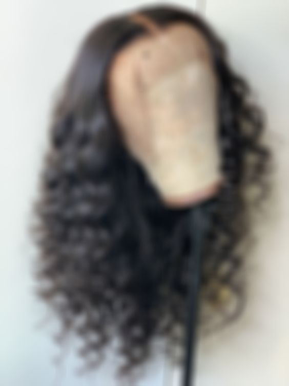 Curly Wigs Lace Front Curly Hair Black Hair Virgin Hair 10 12 14 Inch Weave Straight 100 Human Braiding Hair Human Hair Ponytails For Black Hair