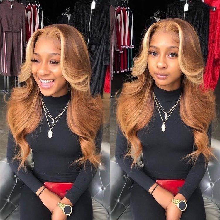 Lace Front Wigs Brown Wigs Blonde Wigs Platinum Blonde Bob Wig Human Hair Best Way To Bleach Hair Wigs For Black Women