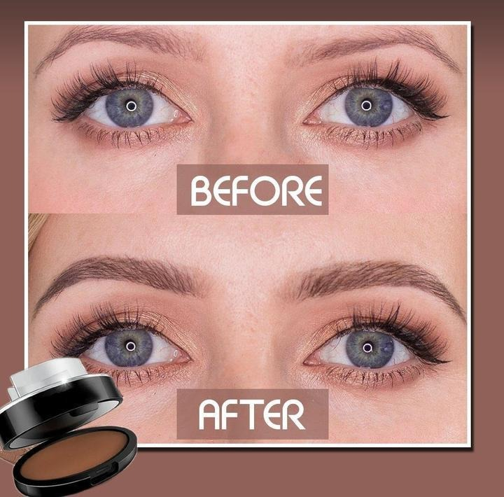 (Last Day Promotions-48% OFF) - Adjustable Instant Eyebrow Stamp(BUY 2 GET 2 FREE NOW)