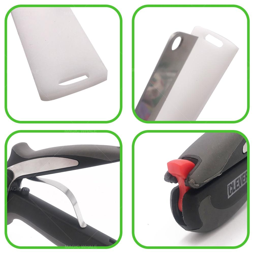 2 IN 1 SMART CUTTER- Free Shipping