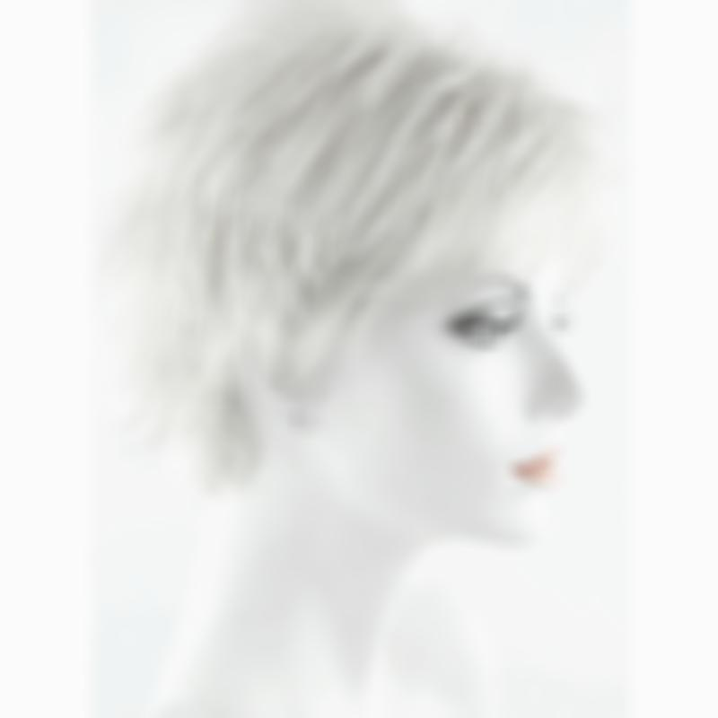 KAMI 127 Women Short Wigs Affordable Pixie Cut Hairstyle Short Wig for Ladies