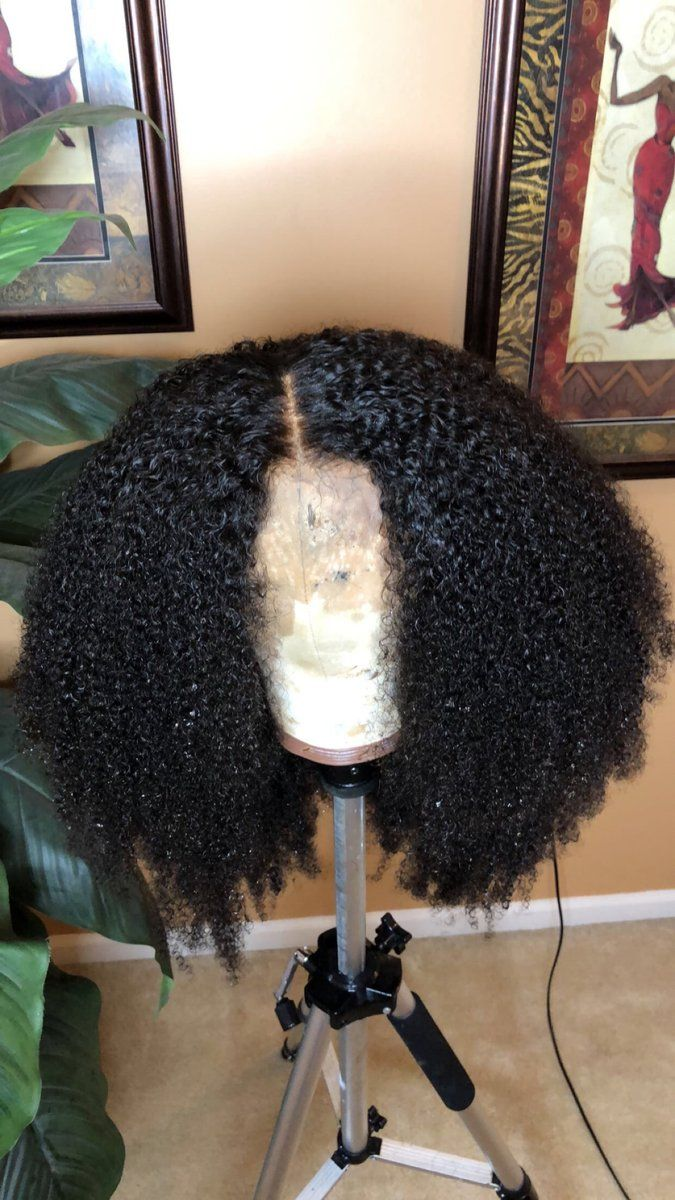 Lace Front Wigs Black Curly Hair Wigs Curly Short Pixie Curl Human Hair Silk Lace Wigs