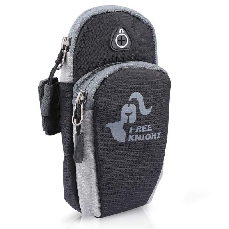 Outdoor Sport Running Bag Pouch Armband Bag Wallet Jogging Cycling Pocket for Mobile Cell Phone