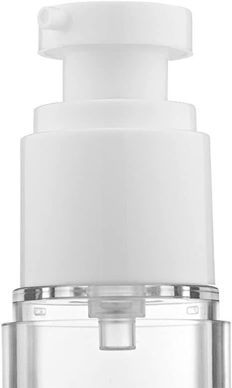 (Summer Sale 50% OFF)-Airless Cosmetic Cream Pump Bottle