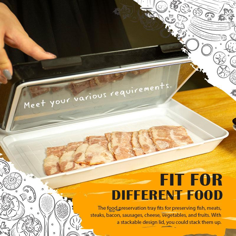 ECO FOOD PRESERVATION TRAY 🔥BUY 2 GET 1 FREE🔥