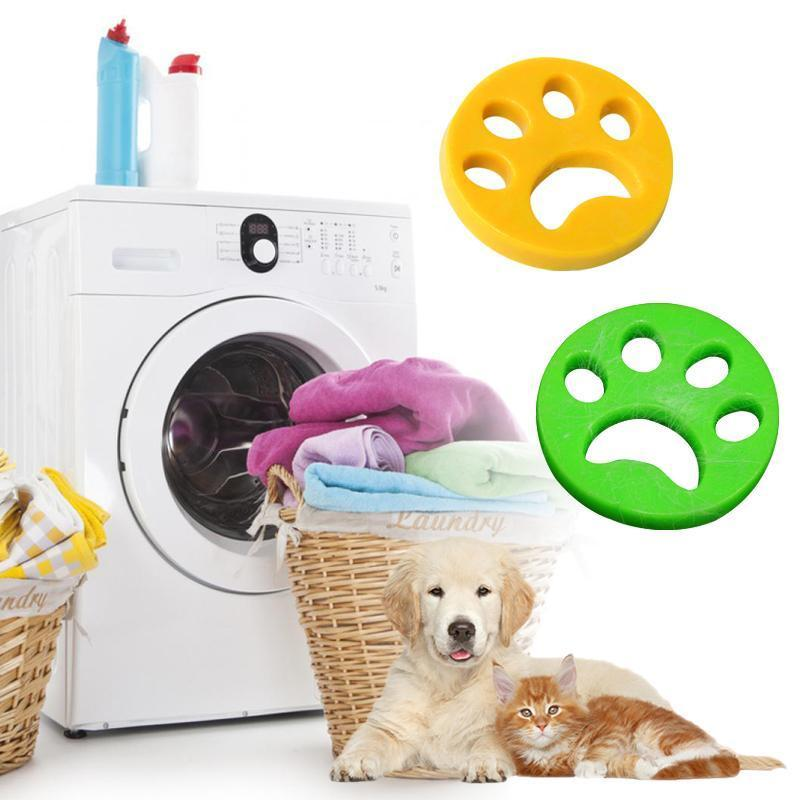 Fur zapper Pet Hair Remover For Laundry🐾