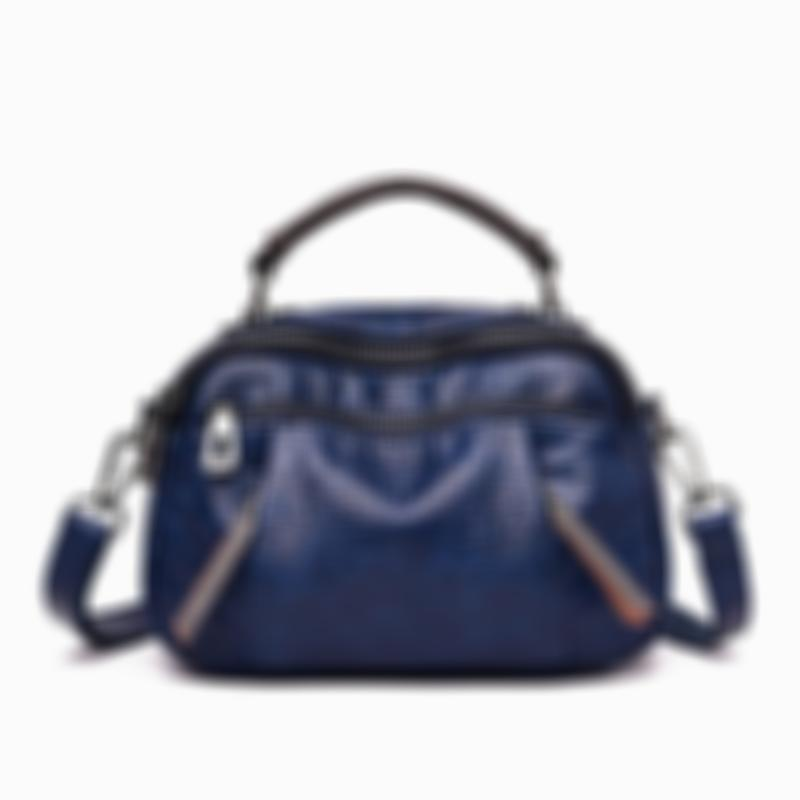 Retro Women Large Capacity Handbags