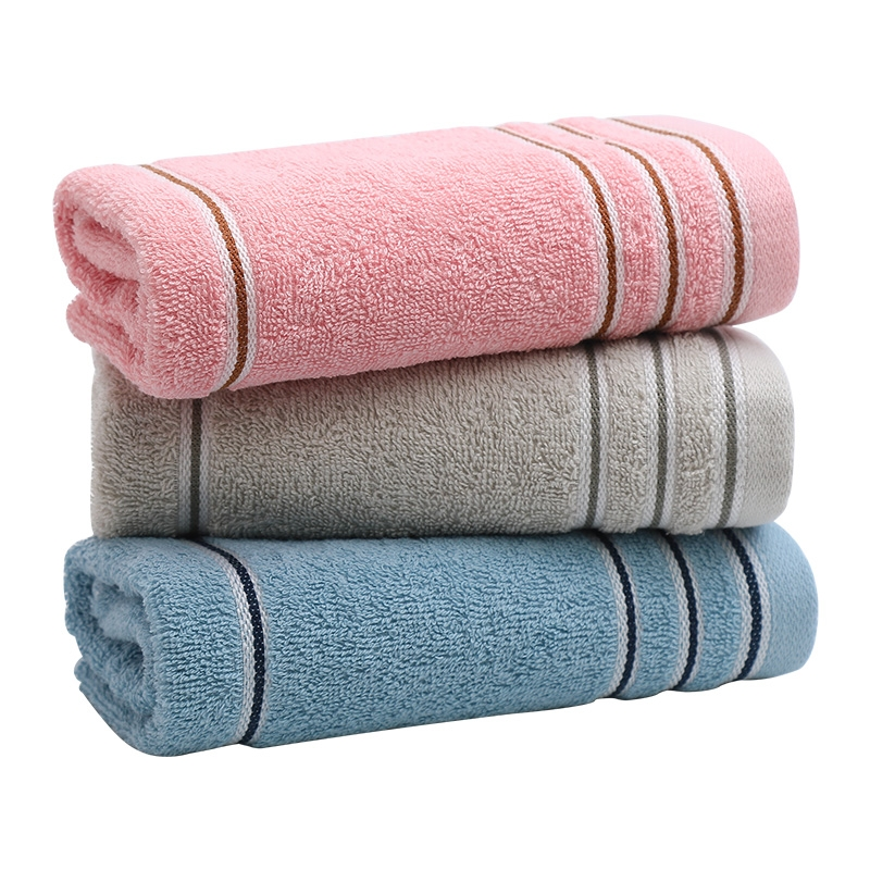 Soft Home Hotel Bath Towel Summer And Rose Beach Towel Hanging Bath Towels Small Hand Towels Folding Bathroom Towels