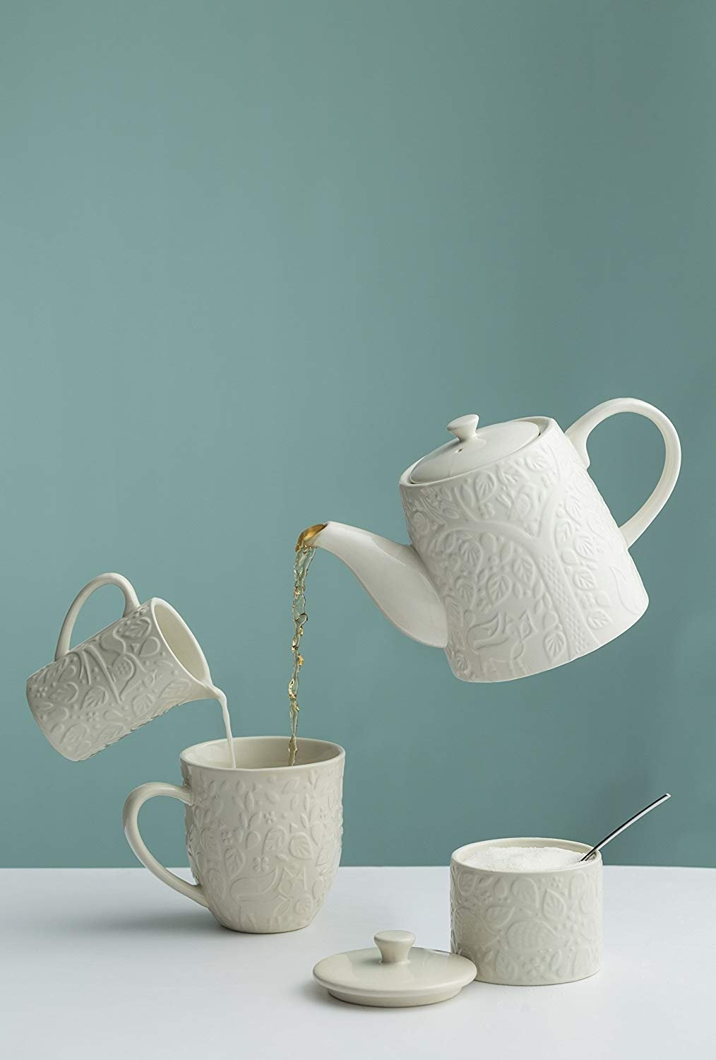 Mason Cash | In The Forest Teapot