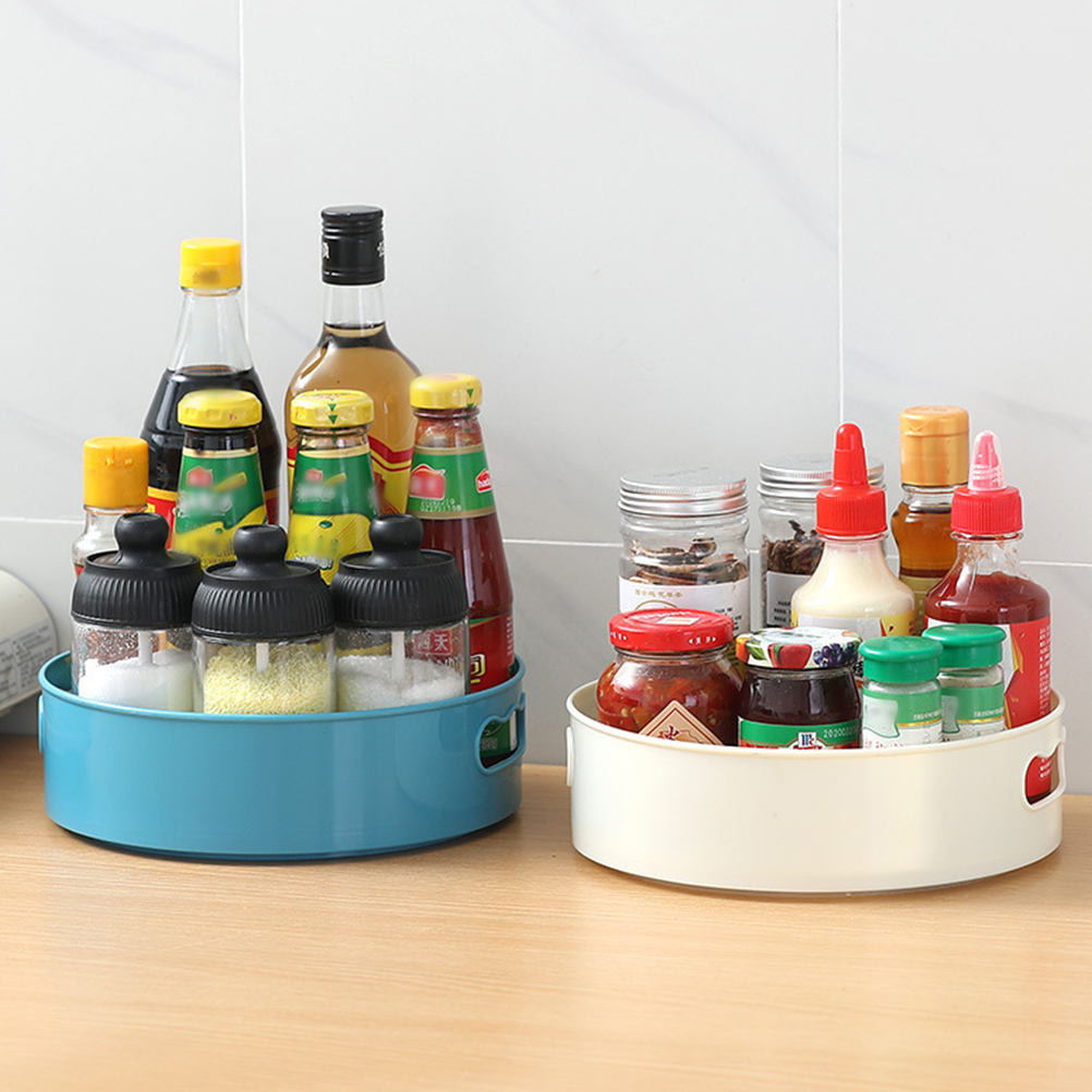 Multi-Function Rotating Tray【50% OFF】