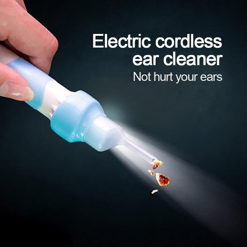 USA™ Automatic ear cleaner (BUY 1 GET 1 FREE)