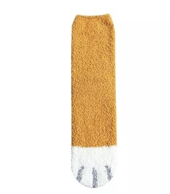Autumn and Winter Cat Claws Cute Warm Socks(BUY 3 GET 2 FREE)