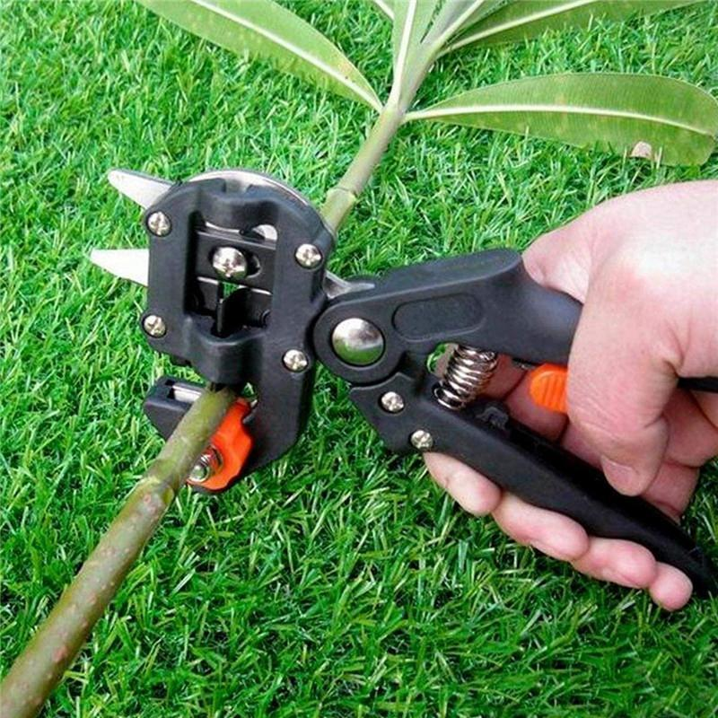 (60% OFF TODAY)Professional Nursery Grafting Tool(1 Set)