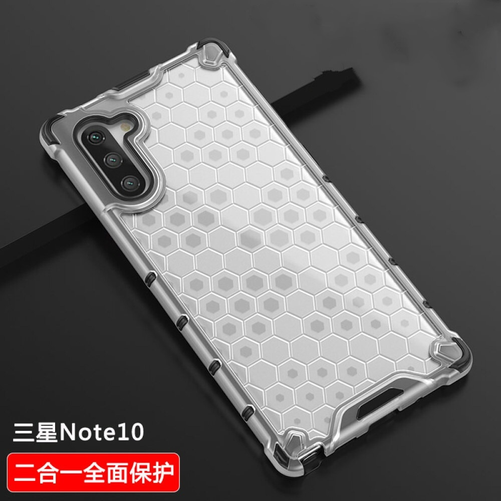 Hybrid PC + TPU Shockproof Case For Samsung Galaxy Note 10 Plus Note 10 S10 Plus S10 S10e A7 2018 A10 A20 A30 A40 A50 A70 M20 M30 Cases