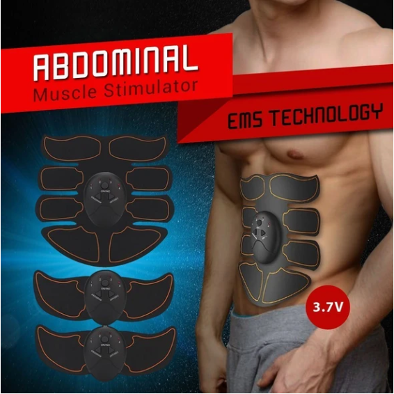 2020 HOT SALE (50% OFF) - Smart Abdomen and Arm Muscle Stimulator