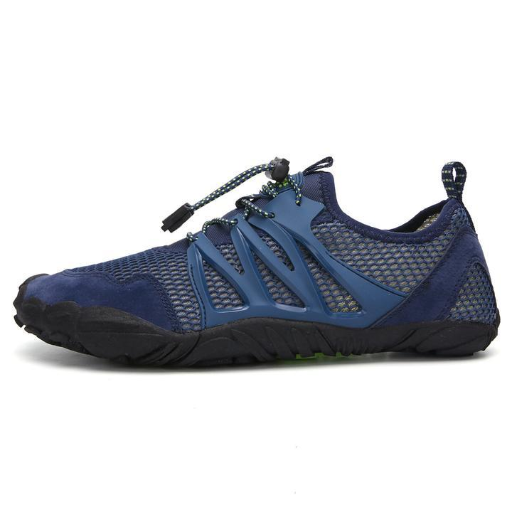Men's Summer Breathable Mesh Quick Dry Outdoor Fitness Water Shoes