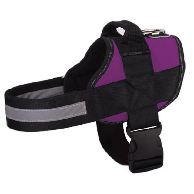 LAST DAY PROMOTIONS -World's Best Dog Harness That Prevent Dogs From Pulling-2021 Newest Version