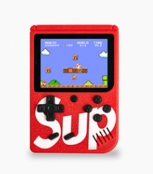 SUPREME + GameBoy Games With 400 Games