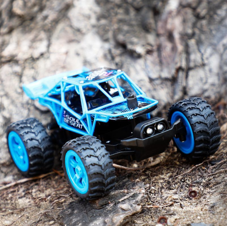 1/10 HL150 Hyper Lube Solid Axle RTR Monster Truck