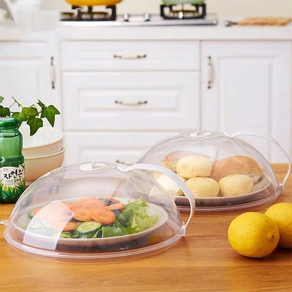 Microwave Plate Cover(Buy 3 save$16&Free shipping)