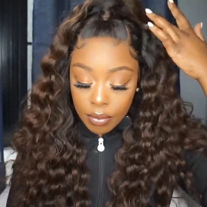 New Year Special OFF | 2020 New Fashion Curly Wig
