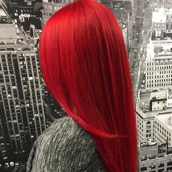 Lace Frontal Wigs Red Hair Yellow Wig Lace Front Blonde Balayage Wigs Bob Cuts 2019 Cute Haircuts For Women Free Shipping