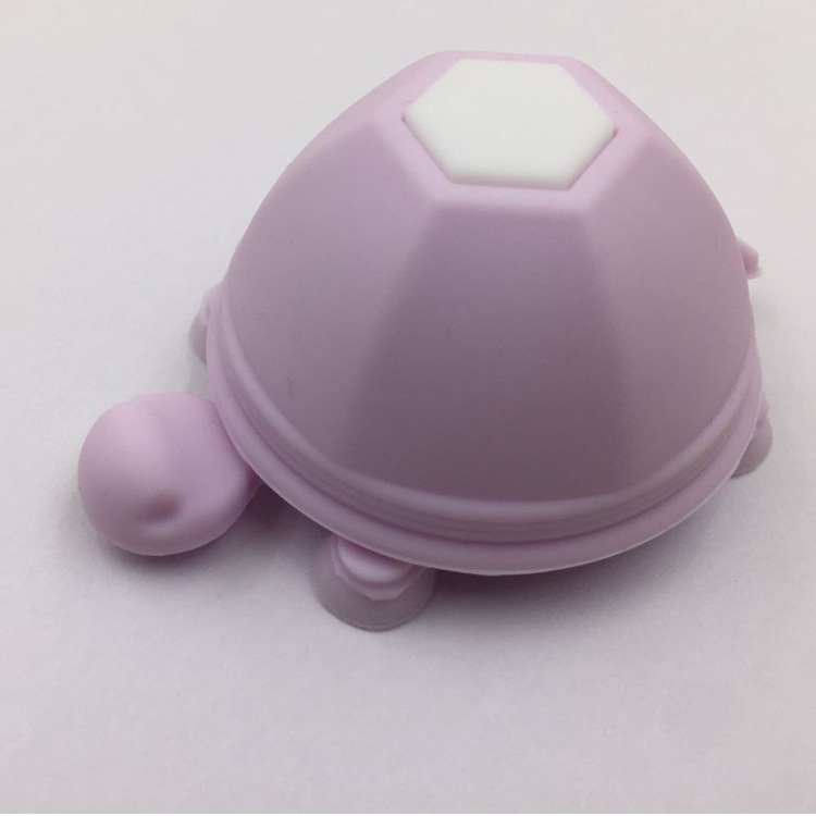 Silicone Turtle Stand Phone Holder