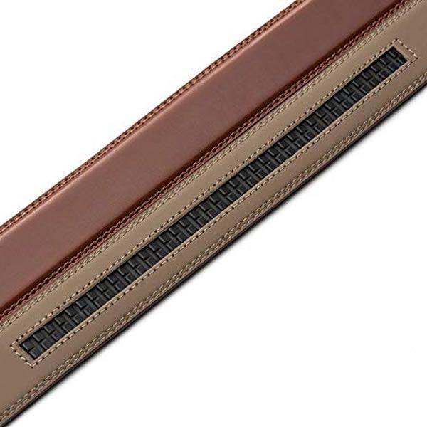 🔥Highly Durable Genuine Leather Ratchet belt