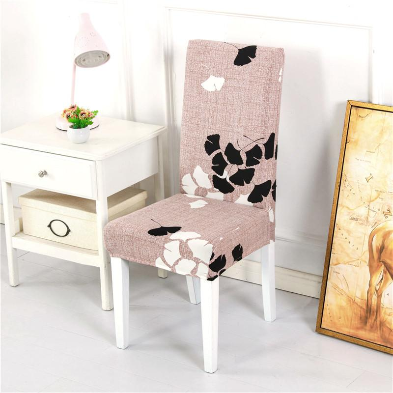 Stretchable Chair Covers