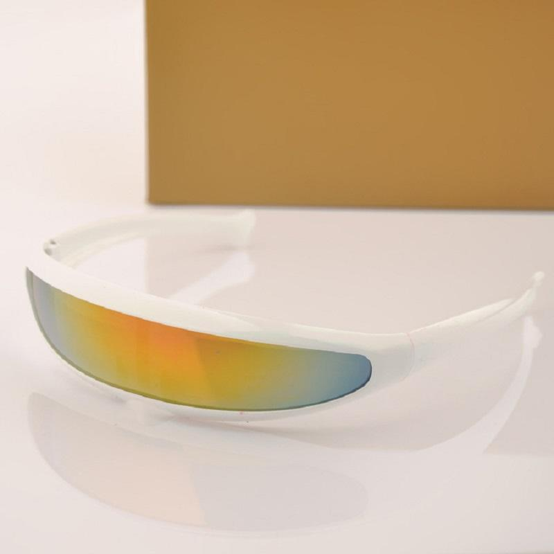 New photosensitive glasses for night vision