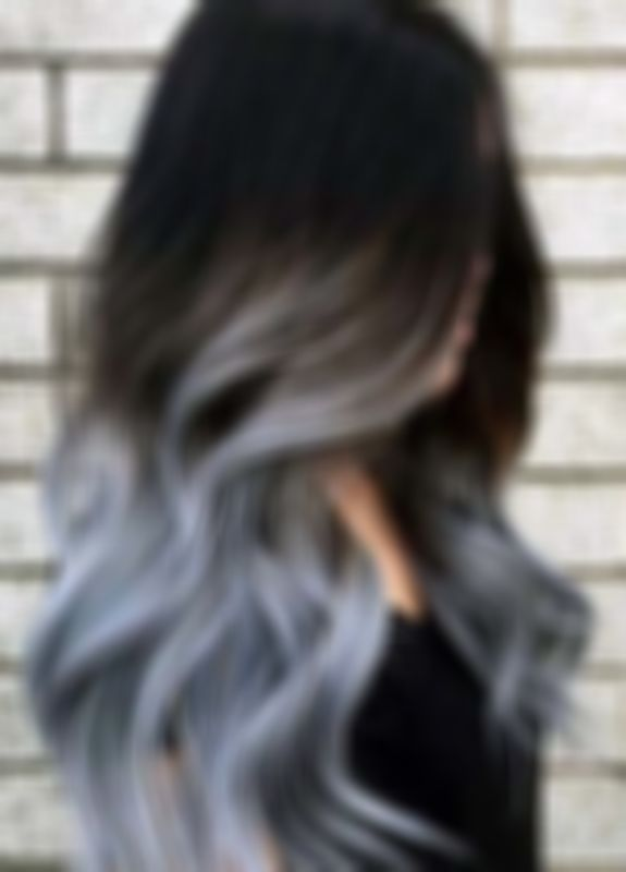2021 New Lace Front Wigs Shoulder Length Grey Hair White People With 4C Hair Red Straight Lace Front Wigs