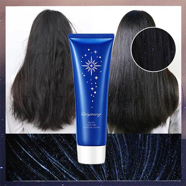 50%OFF🔥✨- Leave-On Galaxy Hair Mask Galaxy Hair Care Essential