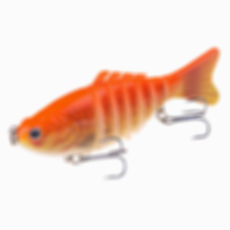 XY-285 Multi-section simulation Lures