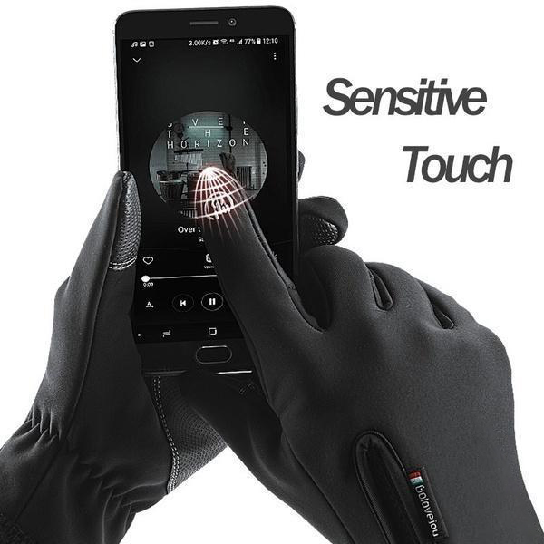 (Buy More,Save More)Winter Warm Waterproof Touch Screen Gloves