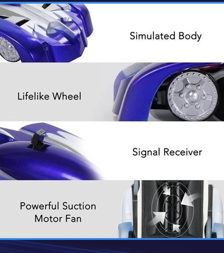 Electric Toy Remote Control Car