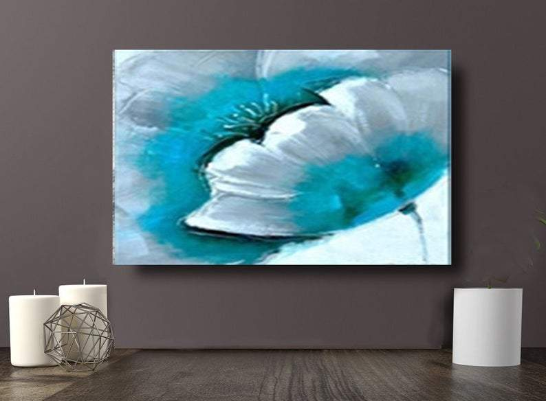 Abstract Wall Art Canvas Home Decor Wall Art Painting On Canvas Abstract Abstract Painting Original Abstract Art Canvas Original Home Decor