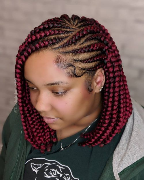 Best Braiding Hairstyles African American Hair 715 Store Epiccosplaywigs Braidless Crochet Braids Hairstyles For Thick Frizzy Hair
