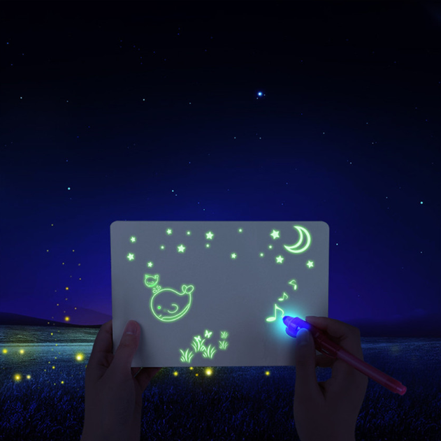 ONLY $6.99 LIGHT DRAWING - FUN AND DEVELOPING TOY
