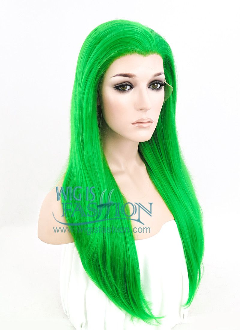 Green Wigs Lace Front Wigs Virgin Hair For Black Women Neon Pink Lace Front Wig Full Lace Human Hair Braided Wig Wigstudio1 Colored Wigs Lace Front Free Shipping
