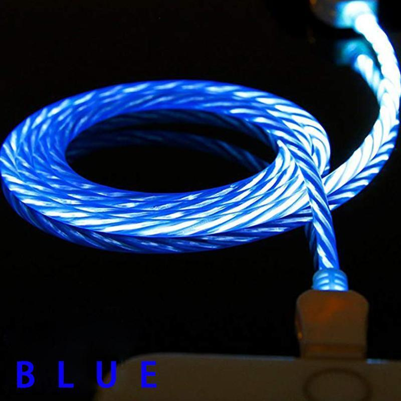Cool LED  Light Flow Cable