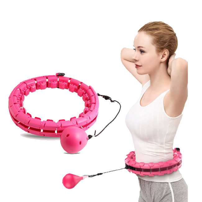 Smart Weighted Hula Hoops for Adults and Kids