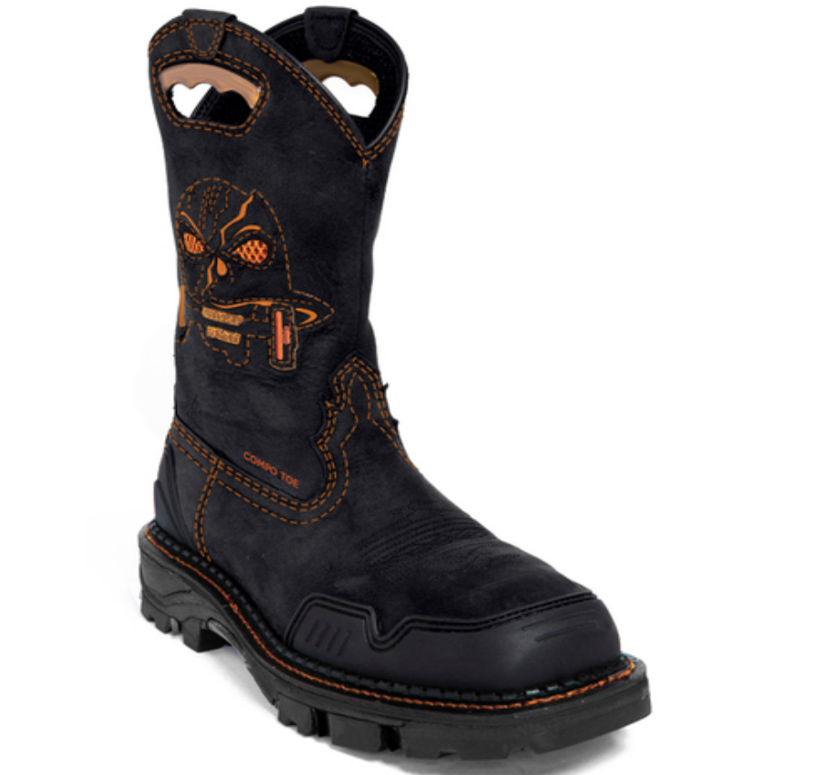 Men's Composite Toe Western Boots