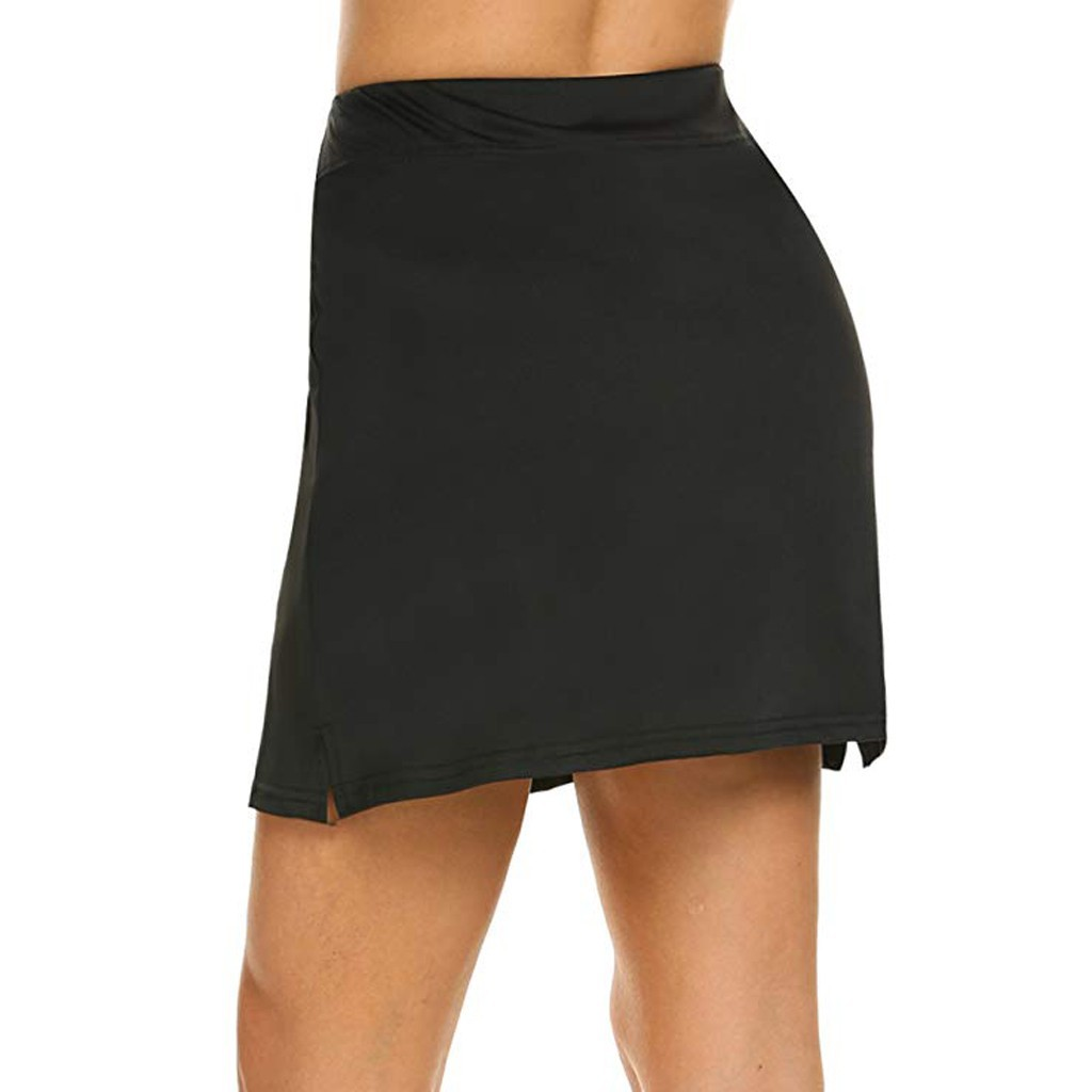 SKRTEN Women Anti-Chafing Active Skort