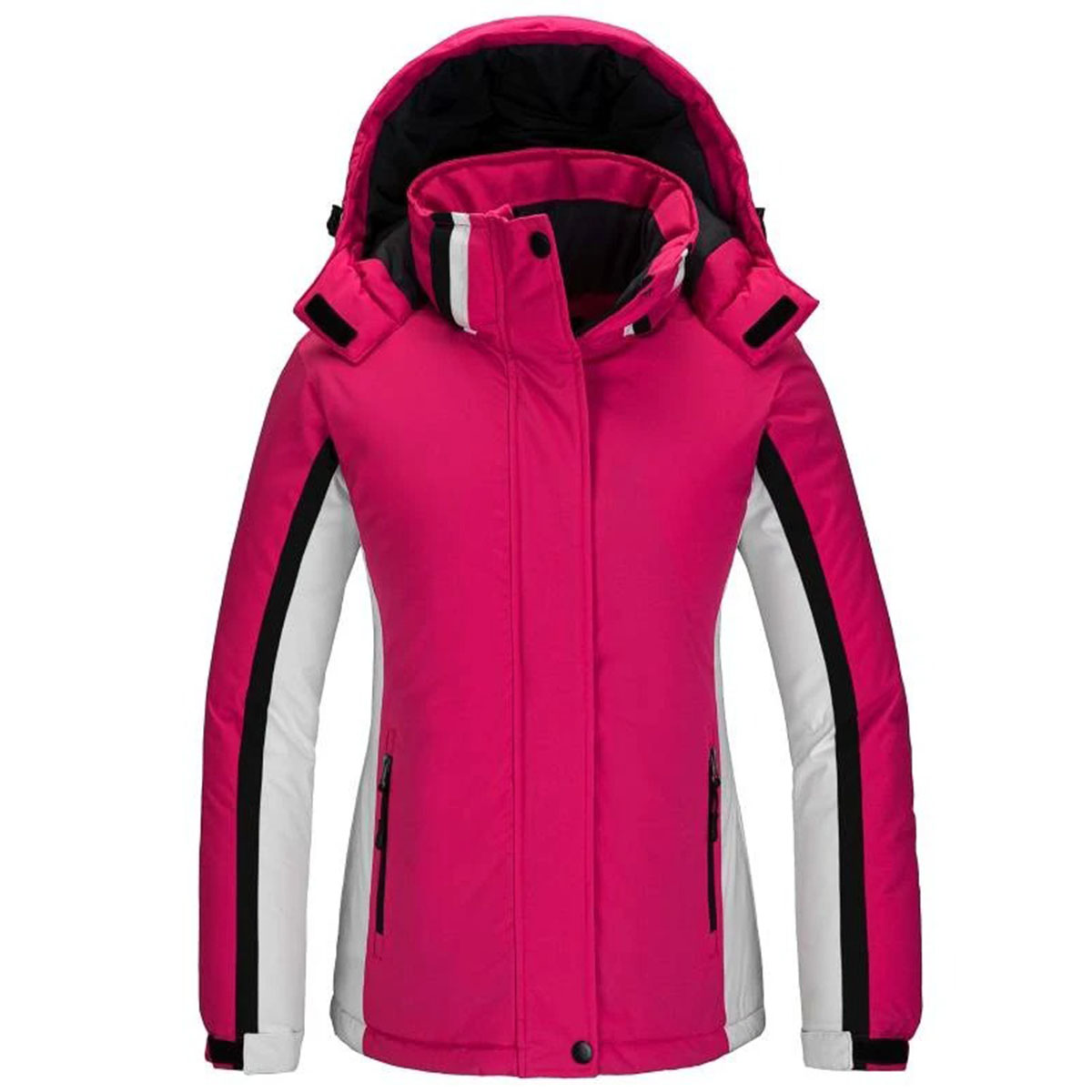 Women's Waterproof Ski Jacket Winter Snow Coat Snowboarding Jackets
