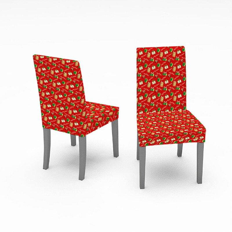 🎁🔥Hot Sales-2020 NEW CHRISTMAS CHAIR&TABLE COVER🎁