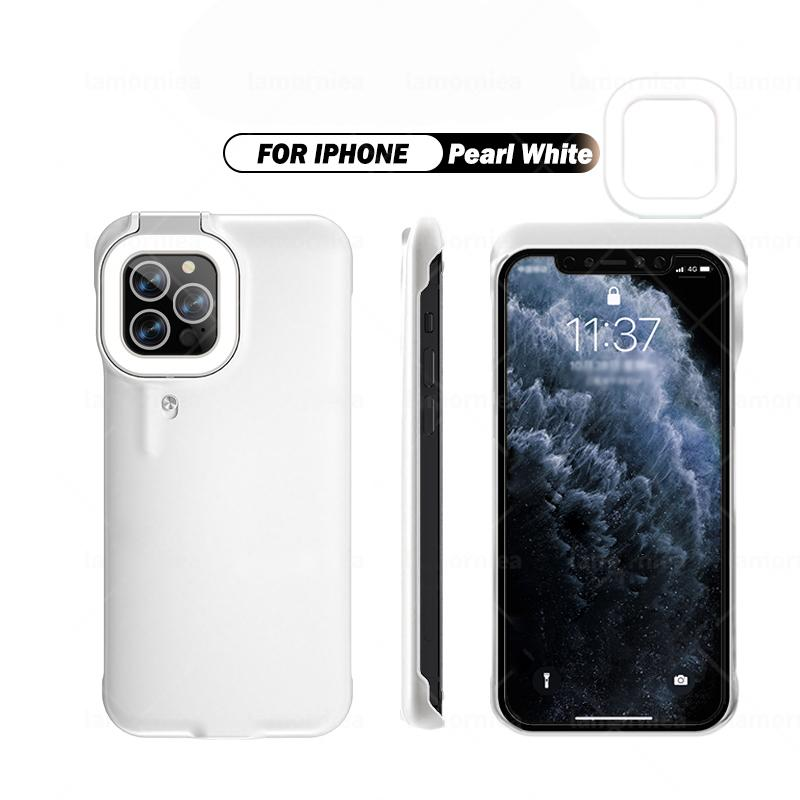 Ring Light Phone Case 🔥50% OFF DISCOUNT!🔥