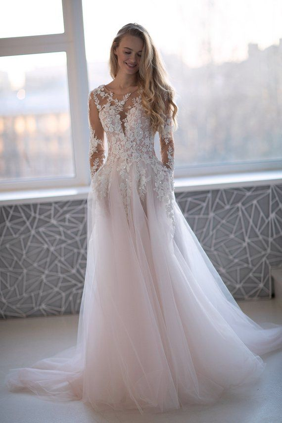 2020 Best Weddingg Dress New Style White Semi Formal Turquoise Formal Gowns