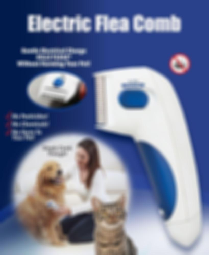 Pet Flea Doctor
